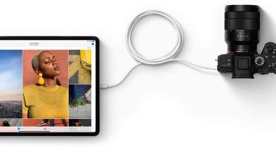 ios 13 media import third party apps 390x220 - iOS 13 سيجلب لك ميزة جديدة خاصة باستيراد الصور ومقاطع الفيديو من الأجهزة الخارجية