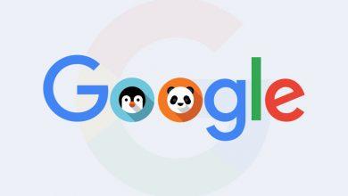 جوجل 2 390x220 - جوجل تستبدل التصميم القديم لـ صفحة نتائج البحث على الهاتف بآخر جديد مميز