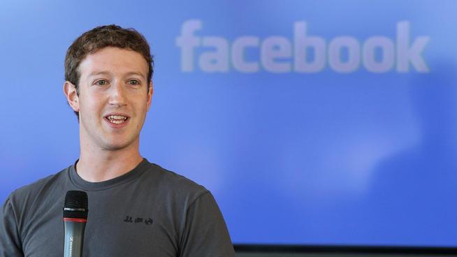 مارك - بعد عدة دعاوى لتقسيم فيسبوك، مارك زوكربيرج يؤكد أن تقسيم الشركة لن يحل المشكلة