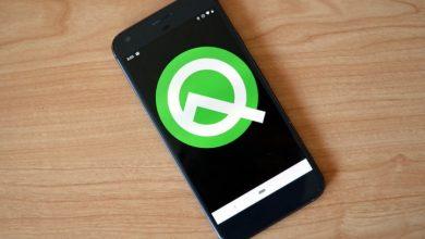 android q 720x720 390x220 - هواتف بكسل ستحصل على ميزة الكشف التلقائي عن الحوادث بعد تحديث أندرويد Q