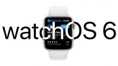 3 2 390x220 - شاهد فيديو يكشف عن 6 مزايا في نظام تشغيل watchOS 6 ستثير دهشتك!