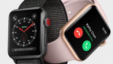554864 apple watch series 3 3 390x220 - بالصور.. تعرف على كيفية العثور على الرقم التسلسلي لساعة آبل Apple Watch الخاصة بك