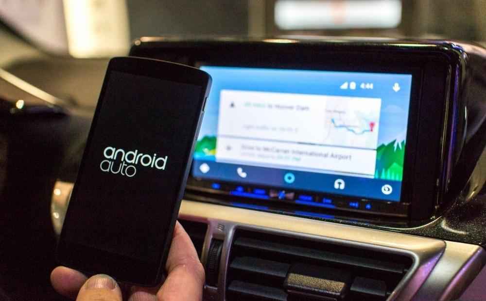 Android Auto Pioneer - جوجل تكشف عن إصدار جديد من نظام تشغيل أندرويد أوتو المخصص للسيارات