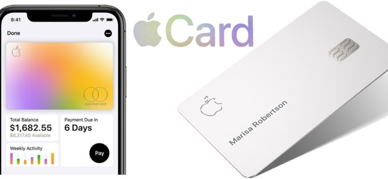Apple Credit Card Apples post iPhone strategy - شركة آبل تؤكد إطلاقها لـ بطاقة آبل الائتمانية The Apple Card في هذا الموعد