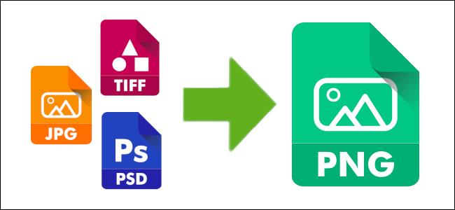 تطبيق Simple Image Converter لتحويل الصور إلى صيغ مختلفة لتسهيل مشاركتها تطبيقات مدونة التقنية العربية
