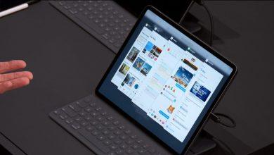 ipados 390x220 - بالصور.. تعرف على كيفية فتح نوافذ متعددة من نفس التطبيق في نظام iPadOS