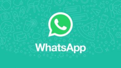 whatsapp messenger 390x220 - واتساب تعمل على تطوير نسخة واتساب لسطح المكتب لا تحتاج إلى وجود جوال