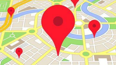 طريقة استعمال خرائط جوجل Google Maps بدون انترنت للايفون و الايباد 950x525 390x220 - طفلة هندية فُقدت في الهند و خرائط جوجل تساعد في عودتها مرة أخرى إلى عائلتها!