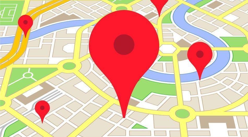 طريقة استعمال خرائط جوجل Google Maps بدون انترنت للايفون و الايباد 950x525 - طفلة هندية فُقدت في الهند و خرائط جوجل تساعد في عودتها مرة أخرى إلى عائلتها!