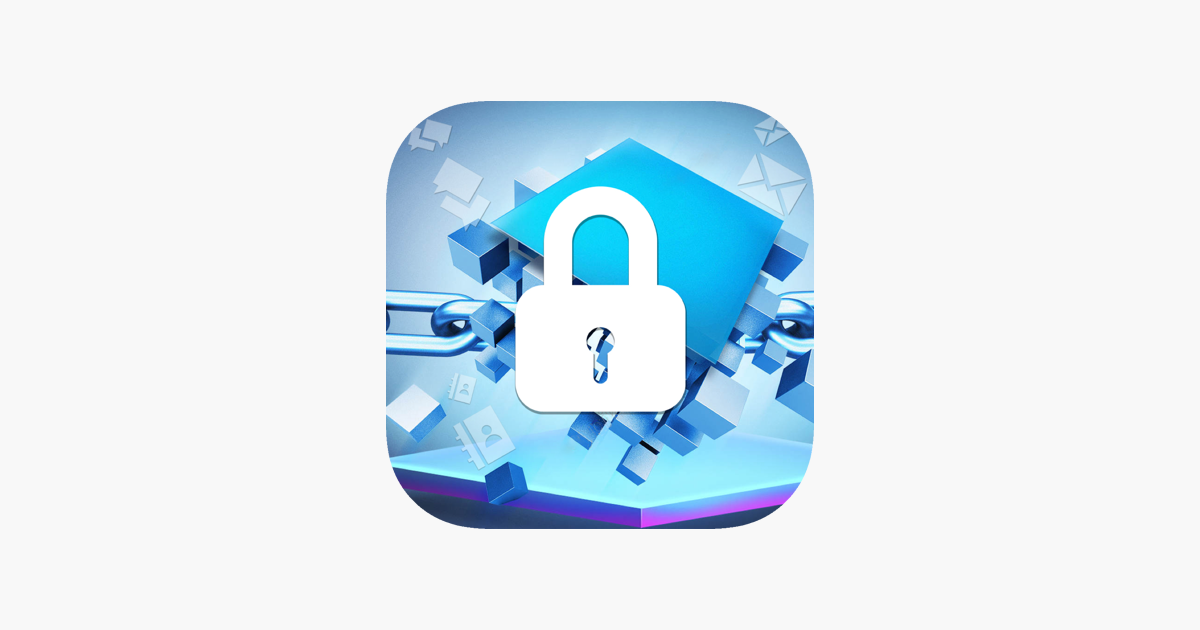 1 3 - تطبيق Lock App لحفظ صورك وفيديوهاتك وغيرهم في مكان سري وإغلاقهم بباسوورد