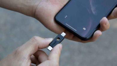 11373421 b740 4532 afaf 43a43a5a5d22 16x9 1200x676 390x220 - الآن يمكنكم استخدام مفتاح أمان YubiKey 5Ci المادي في جوالات آيفون لزيادة الأمان