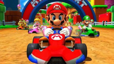 Mario Kart Tour 12 390x220 - لعبة Mario Kart Tour الشهيرة قادمة على أجهزة الآيفون في هذا الموعد