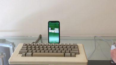 Original mac mouse keyboard ios 13 iphone files app niles mitchell 390x220 - شاهد كيفية توصيل لوحة مفاتيح وماوس ماكنتوش الأصليين بجوال آيفون وأداء كل منهم