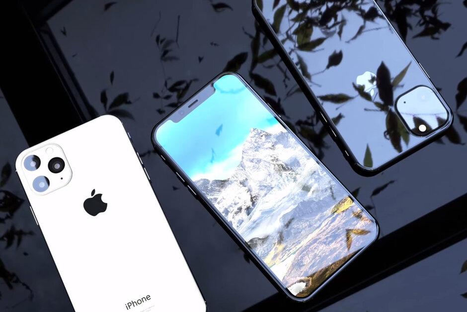 1567513404 Apple iPhone 11 vs Pro vs Max مقارنة جميع الاختلافات - شاشة جوال آيفون 11 برو تحصل على لقب أفضل شاشة وفقاً لتقييمات DisplayMate
