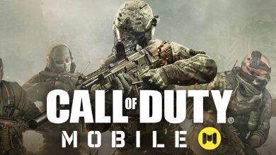 Call Of Duty Mobile Announce 390x220 - أكتيفجن ستطلق لعبة Call of Duty Mobile في هذا الموعد لأجهزة آيفون وآيباد