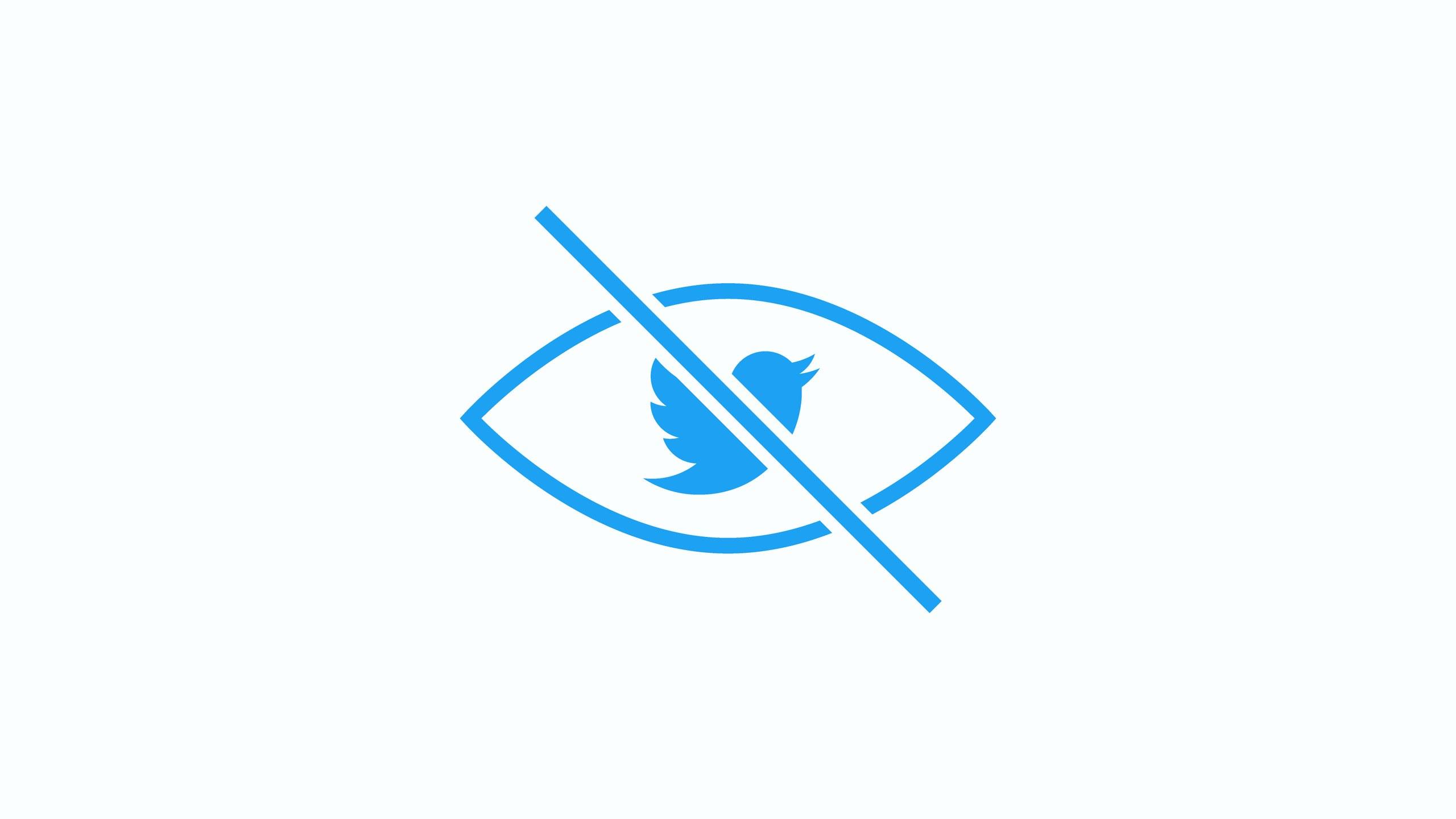 Twitter Hides - بعد تجارب عديدة، تويتر تطلق ميزة إخفاء الردود في اليابان والولايات المتحدة الأمريكية