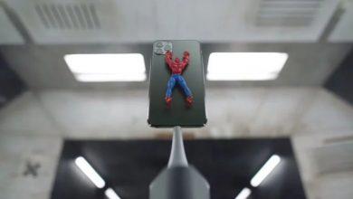 apple iphone 11 pro ad durability 390x220 - آبل تنشر اعلانات جديدة للترويج لمزايا كاميرا وقوة تحمل جوال ايفون 11 برو