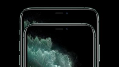 iPhone 11 and iPhone 11 Pro 390x220 - تعرف على سعة بطارية ايفون 11 وايفون 11 برو وحجم الرام بكلا الجوالين!