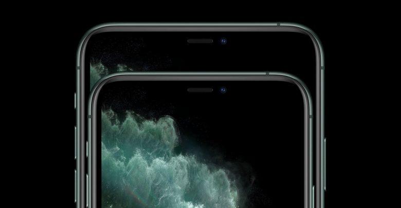 iPhone 11 and iPhone 11 Pro 780x405 - تعرف على سعة بطارية ايفون 11 وايفون 11 برو وحجم الرام بكلا الجوالين!