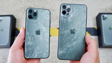 iphone 11 pro drop test worlds toughest glass youtube thumbnail 390x220 - فيديو.. جوال آيفون 11 برو الجديد من آبل يخضع لاختبار السقوط ويقدم أداء مذهل