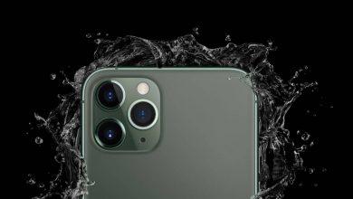 iphone 11 pro max camera 390x220 - ميزة جديدة بـ نظام IOS 13.1 ستخبرك ما إذا كانت شاشة جوالك أصلية أم لا