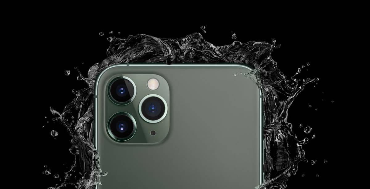 iphone 11 pro max camera - ميزة جديدة بـ نظام IOS 13.1 ستخبرك ما إذا كانت شاشة جوالك أصلية أم لا