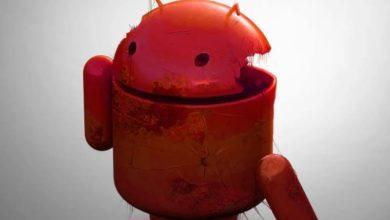 هذه التطبيقات إن وجدت على هاتفك فإنك عرضة للاختراق!