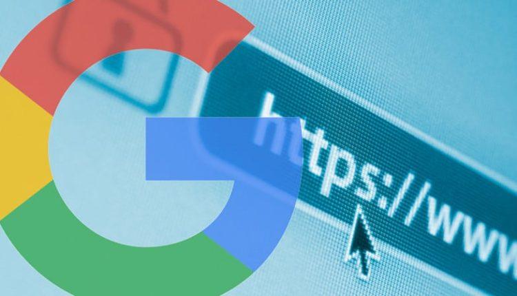 google http 750x430 - Google توضح خطط دمج نظام HTTPS لنظام أسماء النطاقات في نظام Chrome