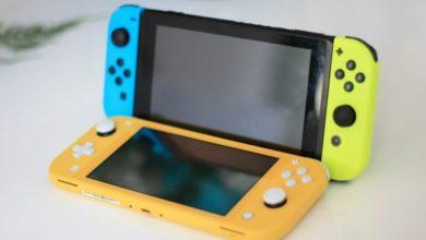 switchpluslite 800x533 390x220 - نينتندو تعلن انه لا يوجد طراز Switch جديد مخطط لعام 2020