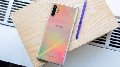 سامسونج تستعد لإطلاق Galaxy Note 20 في 5 أغسطس