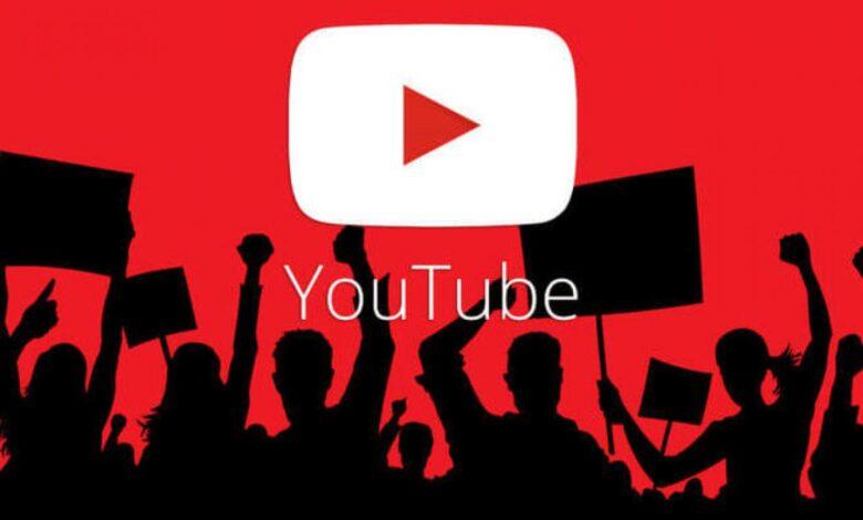 الوسومإعلانات جوجل, التسويق عبر المؤثرين, الربح من يوتيوب, جوجل, صناع المحتوى, يوتيوب