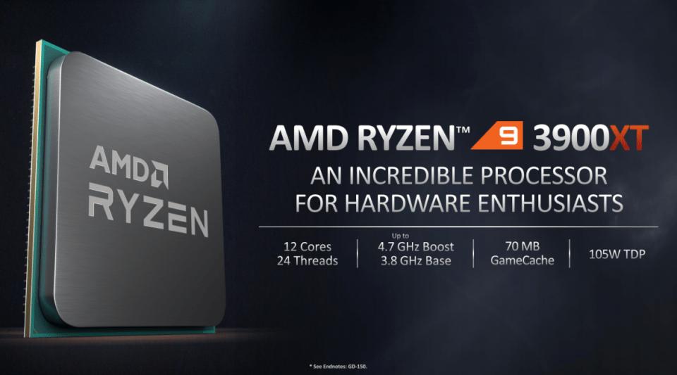 30506e69334536697036 - الفوارق بين معالجات AMD Ryzen X وAMD Ryzen XT تتلخص في الأتي