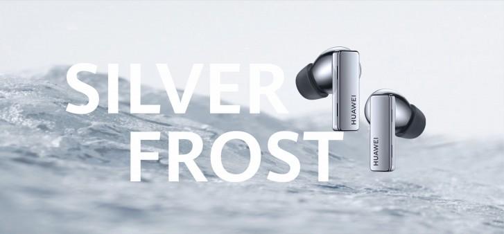 Huawei FreeBuds Pro - هواوي تعلن رسمياً عن ساعة Watch GT2 Pro الذكية وسماعة FreeBuds Pro اللاسلكية