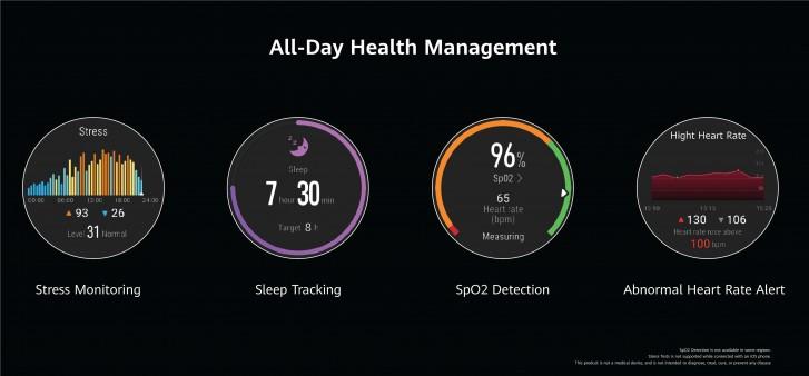 Huawei Watch GT2 Pro - هواوي تعلن رسمياً عن ساعة Watch GT2 Pro الذكية وسماعة FreeBuds Pro اللاسلكية
