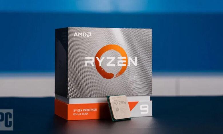 Ryzen 9 3950X 780x470 - الفوارق بين معالجات AMD Ryzen X وAMD Ryzen XT تتلخص في الأتي